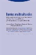 BARRIOS MULTICULTURALES