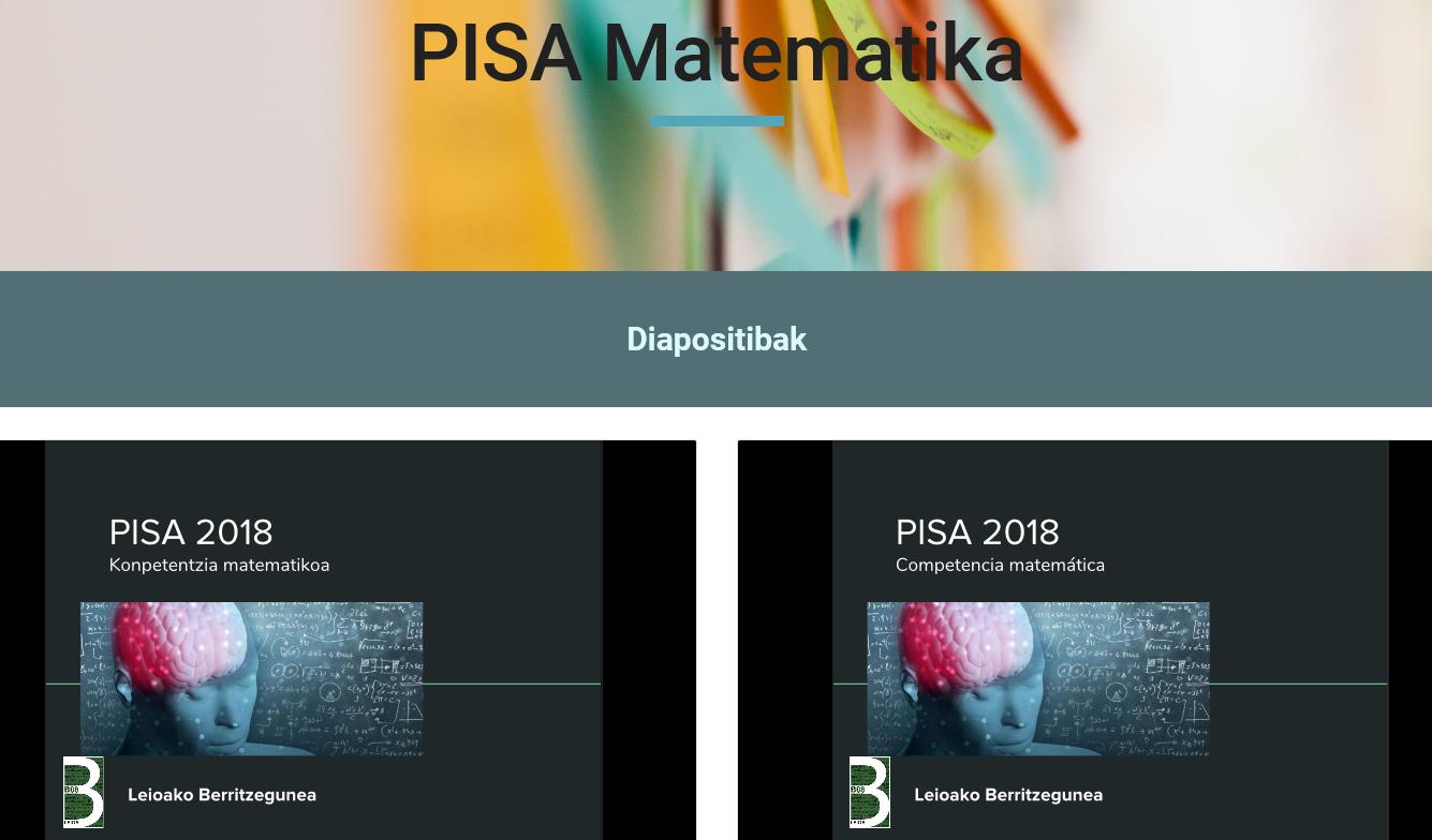 moduluakztb08 - PISA Matematika